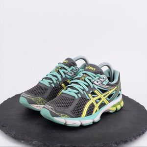 Asics GT 1000 4 Women's Shoes Size 6.5